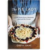 The Pie Lady - Greta Isaac