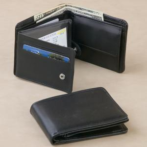 Leather RFID Wallet