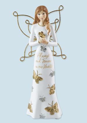 Inspired Angel Figurine