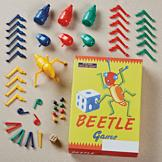 The Classic Beetle Game
