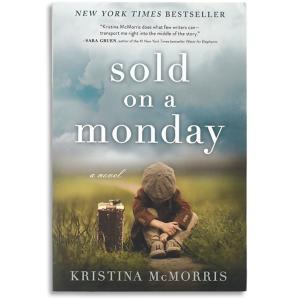 Sold on a Monday - Kristina McMorris