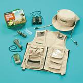 Kid's Explorer Kit