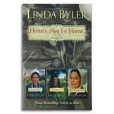 Hester's Hunt for Home Trilogy - Linda Byler