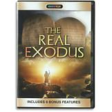The Real Exodus DVD