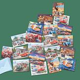 Route 66 Greeting Card Collection