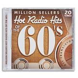Hot Radio Hits of the 60's CD