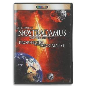 Nostradamus and the End Times DVD