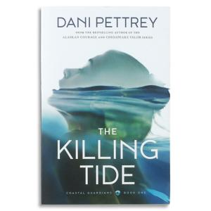 The Killing Tide - Dani Pettrey