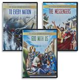 The Witnesses Trilogy - 3-DVD Set
