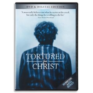 Tortured for Christ DVD