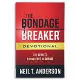 The Bondage Breaker - Neil T. Anderson