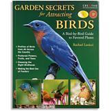 Garden Secrets for Attracting Birds - Rachael Lanicci