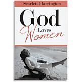 God Loves Women - Scarlett Harrington