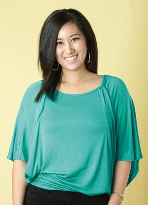 Mint-Green Wrap Top - Small