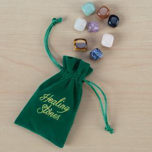Semiprecious Healing Stones