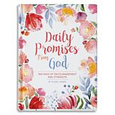 Daily Promises from God Devotional