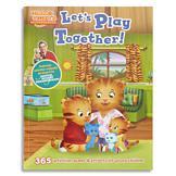 Let's Play Together! Workbook