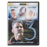The 3 DVD
