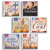 Country Inspirational CD - Calls from Heaven