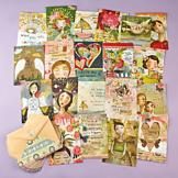 Kelly Rae Roberts Greeting Cards - Set of 20