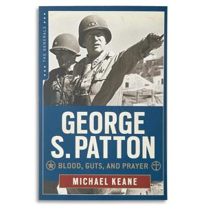 George S. Patton - Michael Keane
