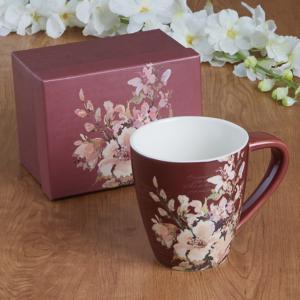 Nevaeh Cafe Mug