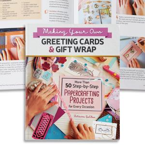 Making Your Own Greeting Cards and Gift Wrap Book