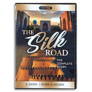 The Silk Road DVD