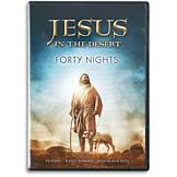 Jesus in the Desert DVD