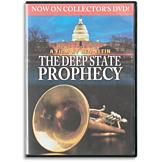 The Deep State Prophecy DVD