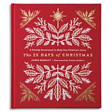The 25 Days of Christmas Devotional