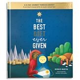 The Best Gift Ever Given Book