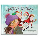 Santa's Secret Book