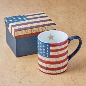 Colonial Flag Mug