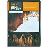 Great Bible Stories DVD