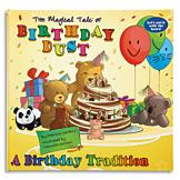 The Magical Tale of Birthday Dust Book