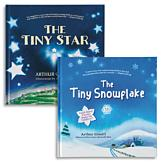 The Tiny Snowflake Book