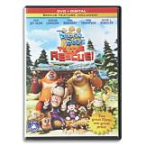 Boonie Bears to the Rescue DVD