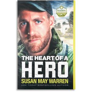 The Heart of a Hero - Susan May Warren