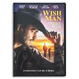 Wish Man DVD