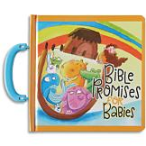 Bible Promises for Babies Book
