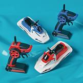 Remote Control Jet Ski - Blue