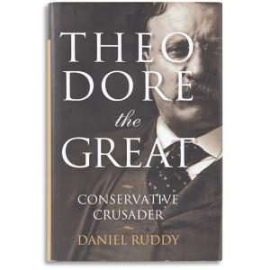 Theodore the Great - Daniel Ruddy