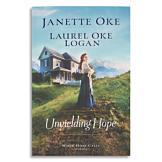 Unyielding Hope Book