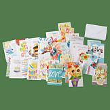 Heart-Lifting Greeting Card Collection