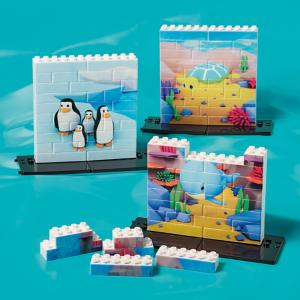 Block Puzzle - Penguin