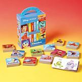 Disney/Pixar Board Books - Set of 12