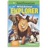 Wild Animal Explorer Book