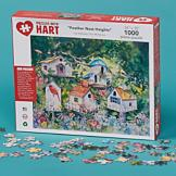 Feather Nest Heights Puzzle