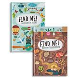 Find Me! Adventures Underground Book